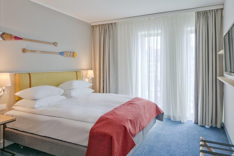 Holiday Inn Gdansk City Centre-Suite<br/>Image from Leonardo