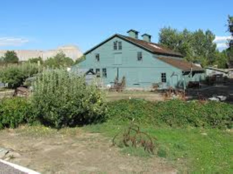 Holiday Inn Hotel & Suites Grand Junction-Airport-Cross Orchards Living History Farm<br/>Image from Leonardo