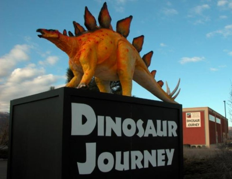 Holiday Inn Hotel & Suites Grand Junction-Airport-Dinosaur Journey Museum Fruita Colorado<br/>Image from Leonardo
