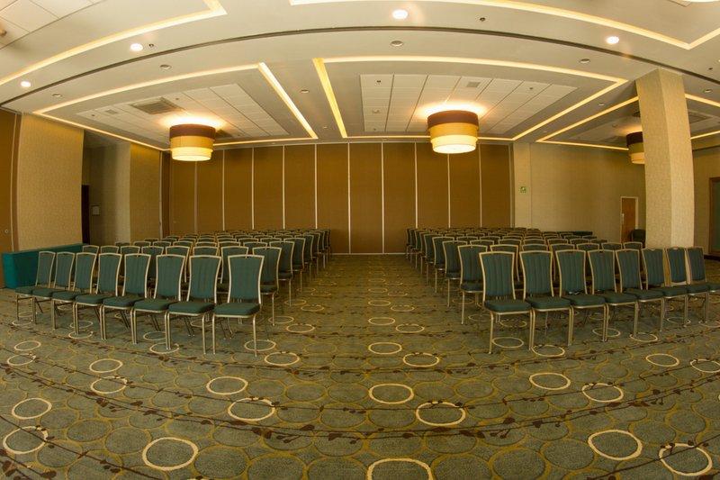 Holiday Inn Hotel & Suites Hermosillo Aeropuerto-Ballroom<br/>Image from Leonardo