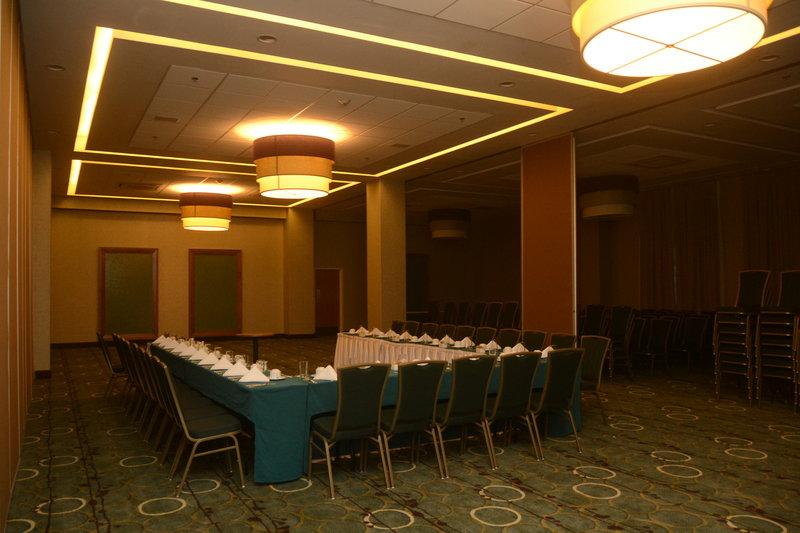 Holiday Inn Hotel & Suites Hermosillo Aeropuerto-Salon<br/>Image from Leonardo