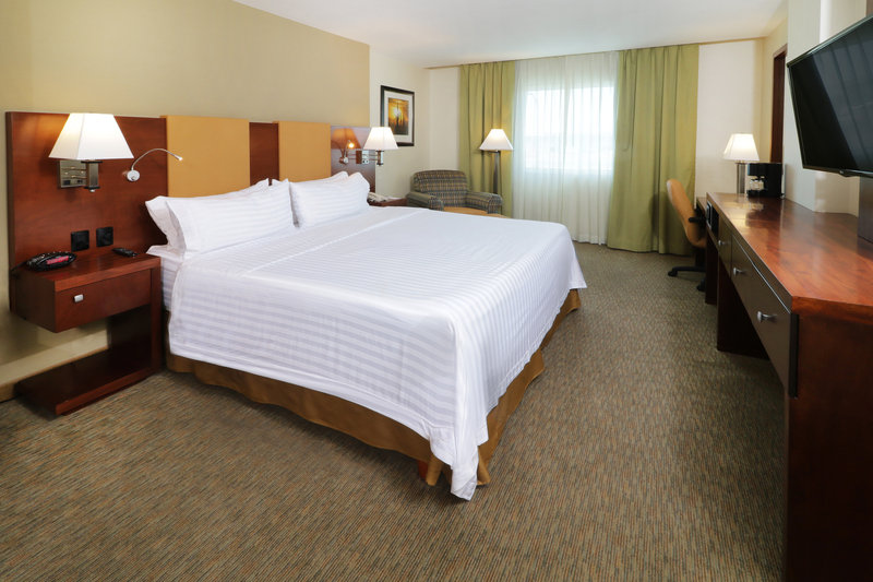 Holiday Inn Hotel & Suites Hermosillo Aeropuerto-Single Bed Guest Room<br/>Image from Leonardo