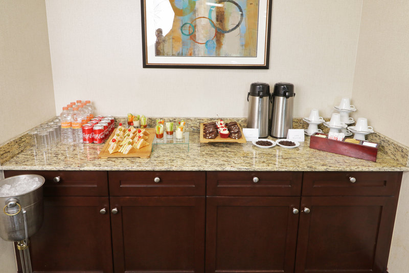 Holiday Inn Hotel & Suites Hermosillo Aeropuerto-Break-out Room<br/>Image from Leonardo