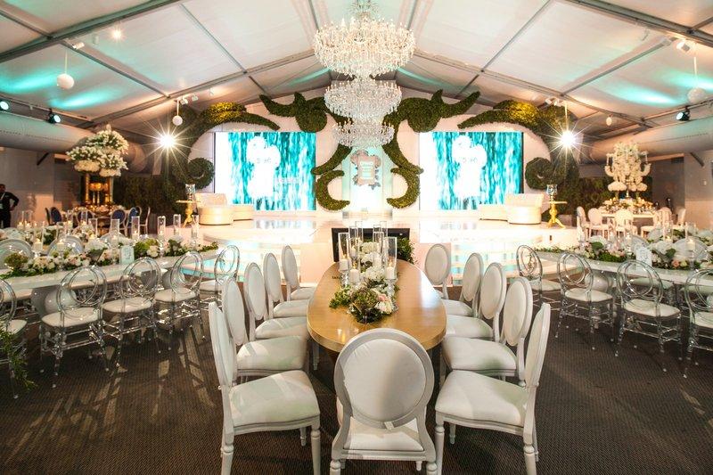 Sheraton Santo Domingo-Malecon Terrace Weddings<br/>Image from Leonardo