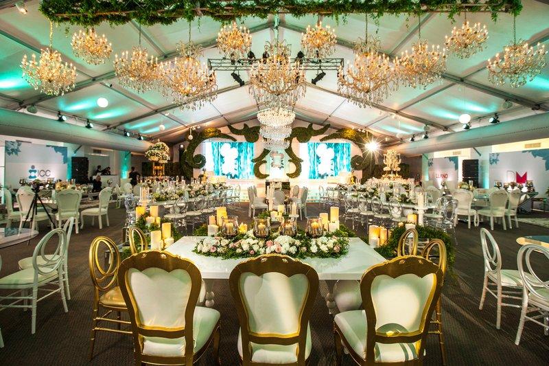 Sheraton Santo Domingo-Malecon Terrace Wedding<br/>Image from Leonardo