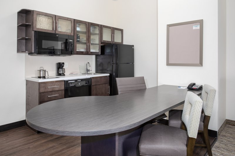 Candlewood Suites Cheyenne-Kitchen <br/>Image from Leonardo