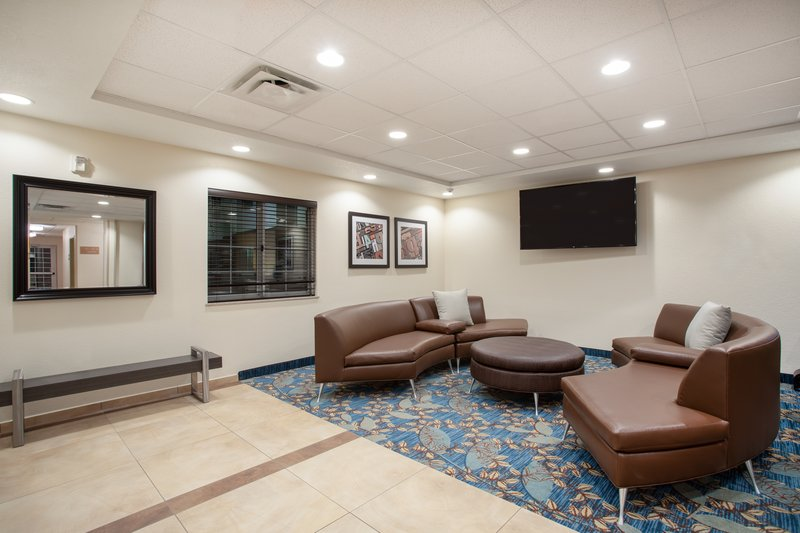 Candlewood Suites Cheyenne-Welcome to the Candlewood Suites Cheyenne<br/>Image from Leonardo