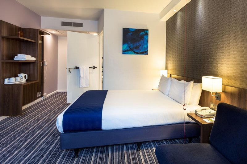 Holiday Inn Express Colchester-Wheelchair Accessible<br/>Image from Leonardo