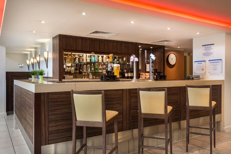 Holiday Inn Express Colchester-Lobby Bar<br/>Image from Leonardo