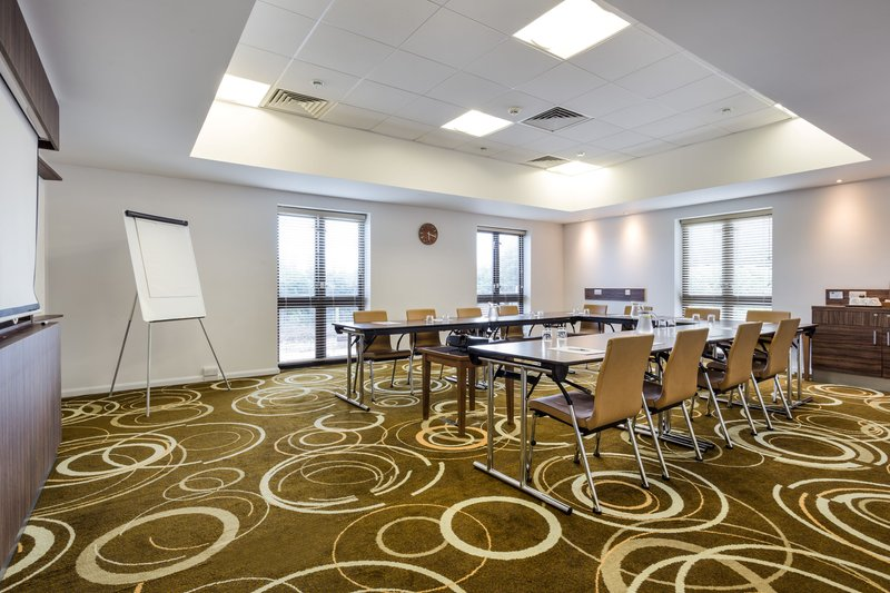 Holiday Inn Express Colchester-Conference Room<br/>Image from Leonardo