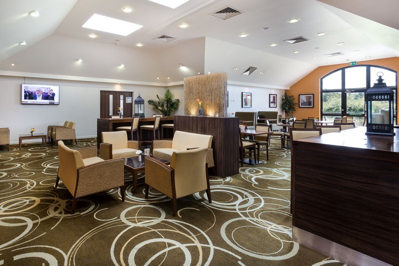 Holiday Inn Express Colchester-Lobby Lounge<br/>Image from Leonardo