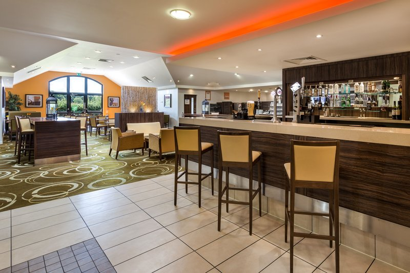 Holiday Inn Express Colchester-Bar and Lounge<br/>Image from Leonardo