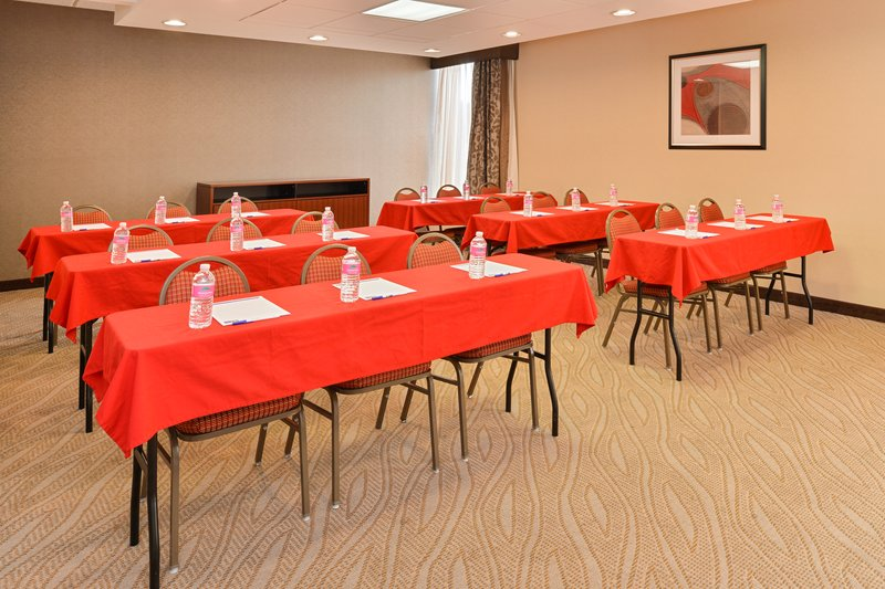 Holiday Inn Express Worcester Downtown-Worcester Room - Ideal For Meetings of up to 30 People<br/>Image from Leonardo