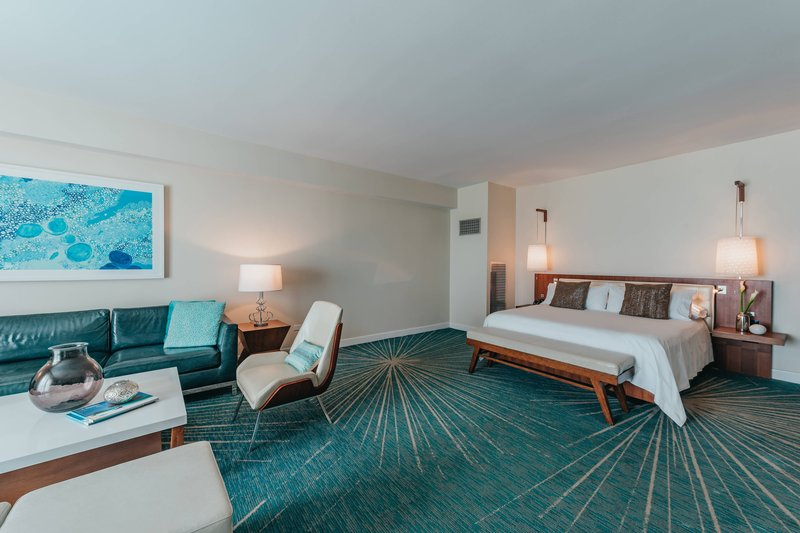 Renaissance Aruba Resort & Casino - Executive Suite <br/>Image from Leonardo