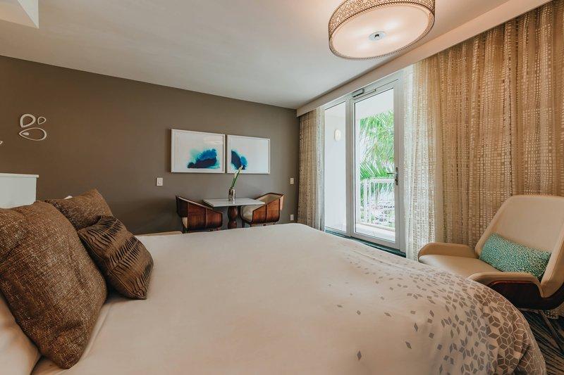 Renaissance Aruba Resort & Casino - Suite - Sofa Bed <br/>Image from Leonardo