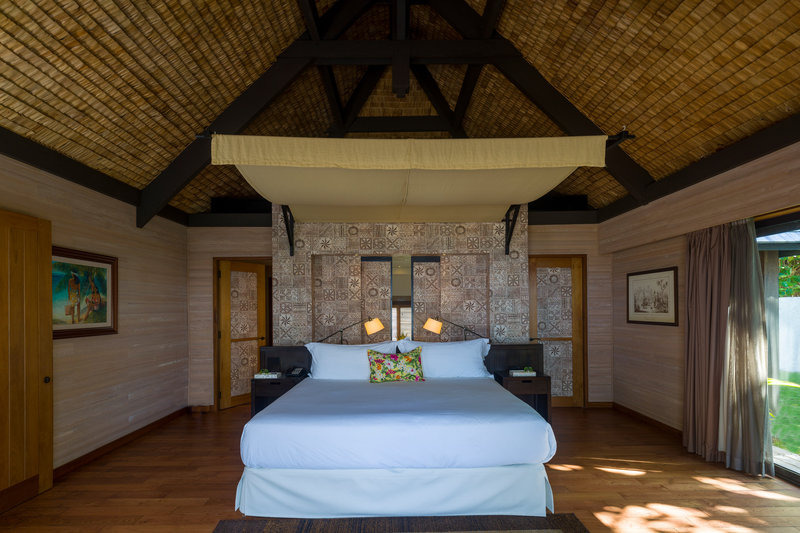 St Regis Resort Bora Bora - King Two Bedrooms Garden Suite Villa With Pool <br/>Image from Leonardo