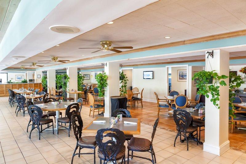 Holiday Inn Key Largoatisabel-Restaurant<br/>Image from Leonardo