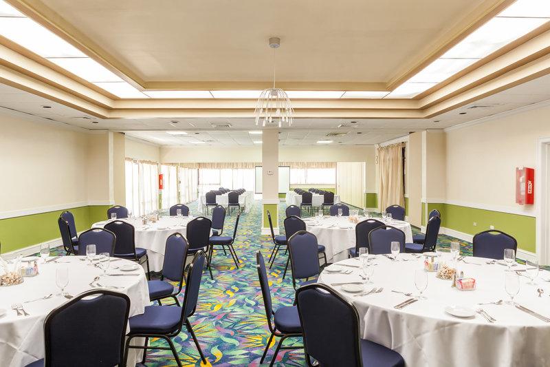 Holiday Inn Key Largoatisabel-Banquet Room<br/>Image from Leonardo