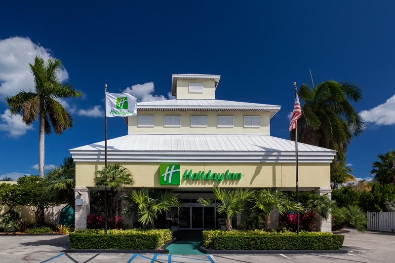 Holiday Inn Key Largoatisabel-Welcome to the Holiday Inn Key Largo<br/>Image from Leonardo
