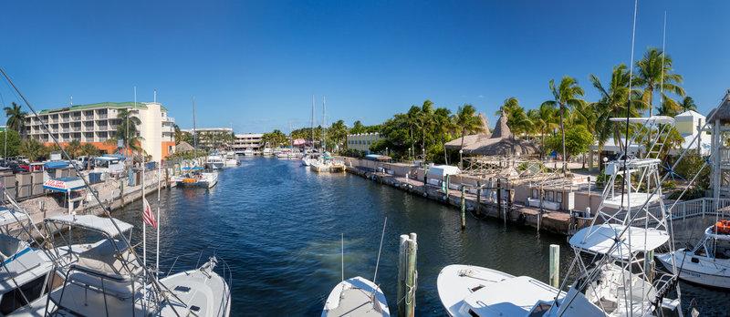 Holiday Inn Key Largoatisabel-Marina<br/>Image from Leonardo