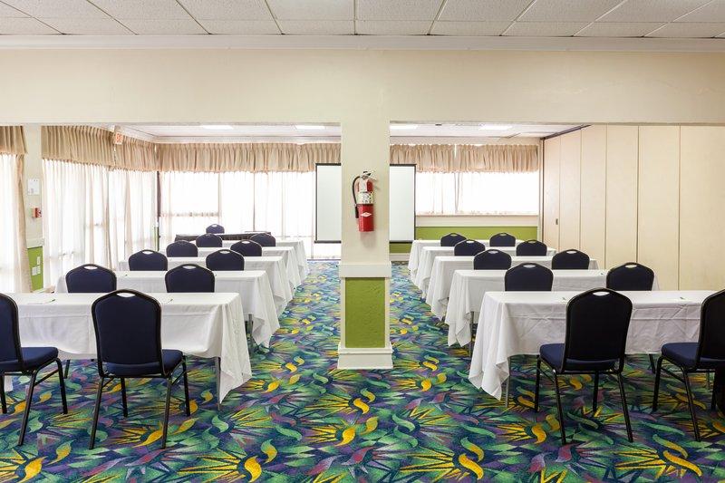 Holiday Inn Key Largoatisabel-Meeting Room<br/>Image from Leonardo