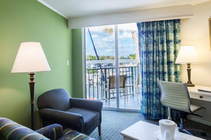 Holiday Inn Key Largoatisabel-Guest Room<br/>Image from Leonardo