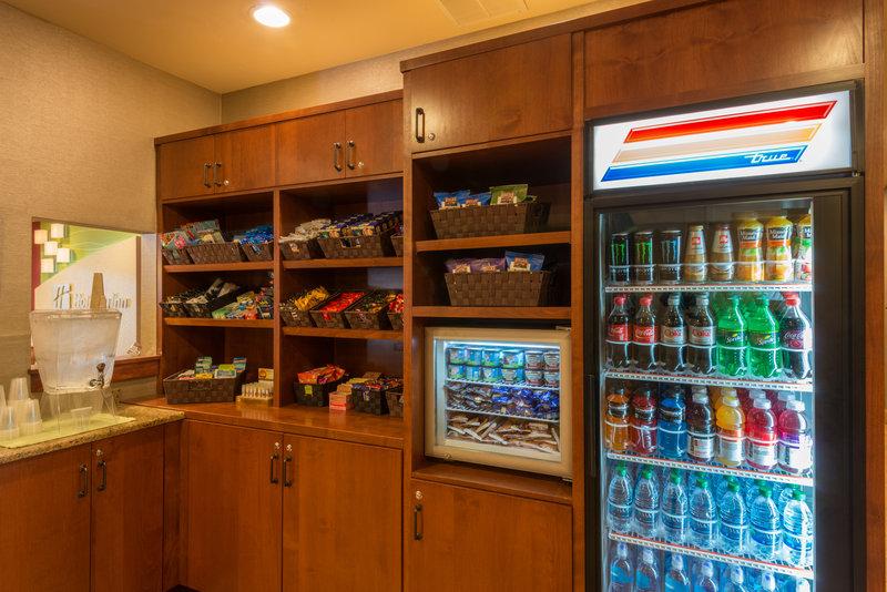 Holiday Inn Steamboat Springs-Snack Shop<br/>Image from Leonardo