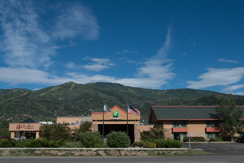 Holiday Inn Steamboat Springs-Welcome to the Holiday Inn Steamboat Springs!<br/>Image from Leonardo