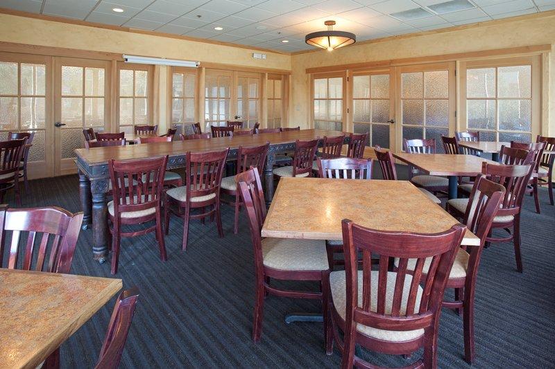 Holiday Inn Steamboat Springs-Break-out Room<br/>Image from Leonardo