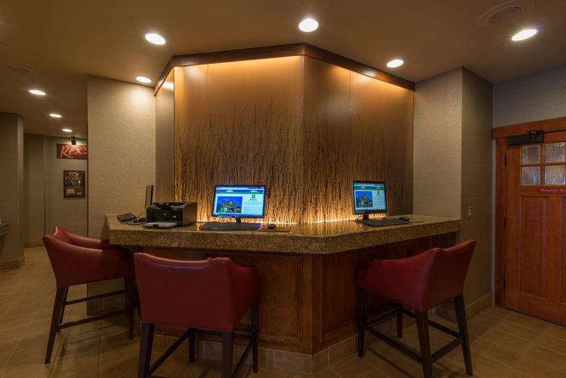 Holiday Inn Steamboat Springs-Business Center<br/>Image from Leonardo