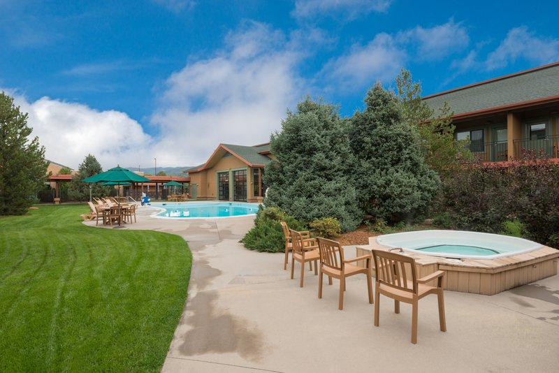 Holiday Inn Steamboat Springs-Exterior Feature<br/>Image from Leonardo