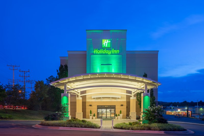 Holiday Inn Baltimore BWI Airport-Welcome to the Holiday Inn BWI Airport<br/>Image from Leonardo