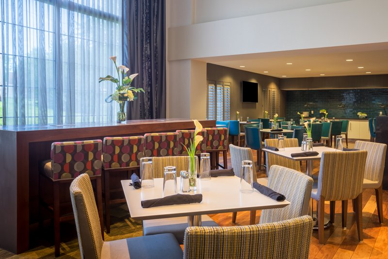 Holiday Inn Baltimore BWI Airport-Restaurant<br/>Image from Leonardo