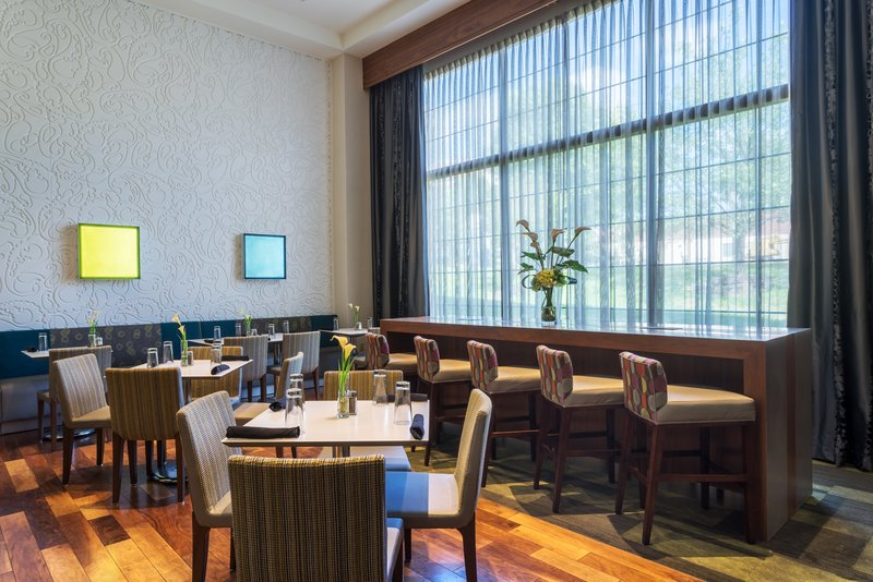 Holiday Inn Baltimore BWI Airport-Elevations Restaurant and Bar<br/>Image from Leonardo
