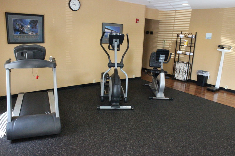 Holiday Inn Express Hanover-Fitness Center<br/>Image from Leonardo