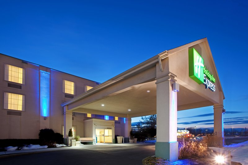 Holiday Inn Express Hanover-Welcome<br/>Image from Leonardo