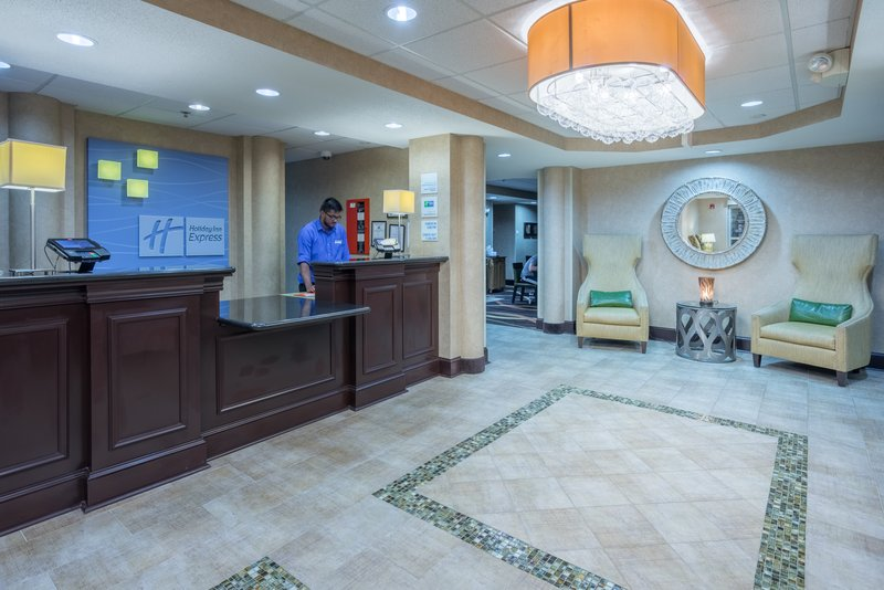 Holiday Inn Express Hanover-Welcome to the Holiday Inn Express Hanover.<br/>Image from Leonardo