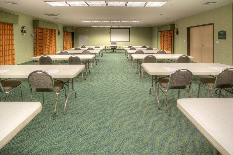 Holiday Inn Express & Suites Carlsbad-Meeting Room<br/>Image from Leonardo