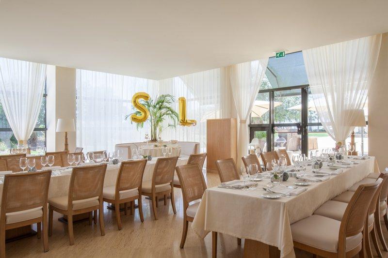 Crowne Plaza Vilamoura - Algarve-Vilamoura Restaurante<br/>Image from Leonardo