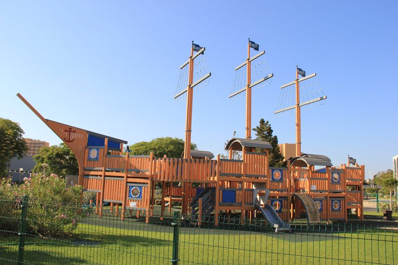 Crowne Plaza Vilamoura - Algarve-Children's Recreation<br/>Image from Leonardo
