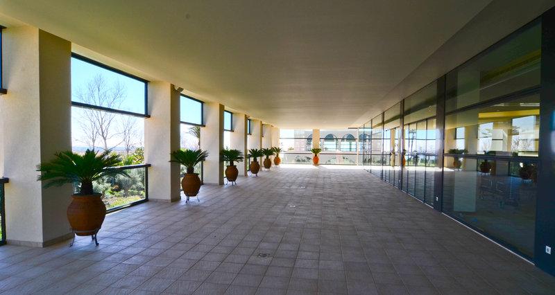 Crowne Plaza Vilamoura - Algarve-Pre-function Area<br/>Image from Leonardo