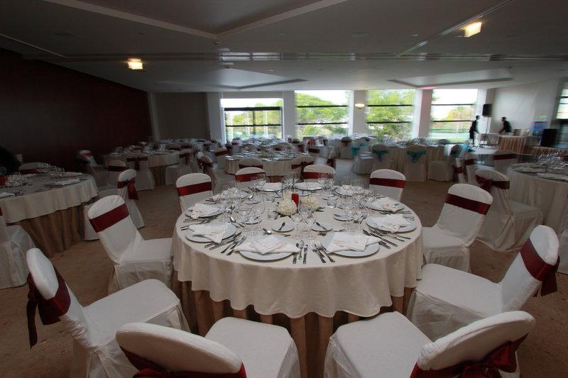 Crowne Plaza Vilamoura - Algarve-Banquet Room<br/>Image from Leonardo