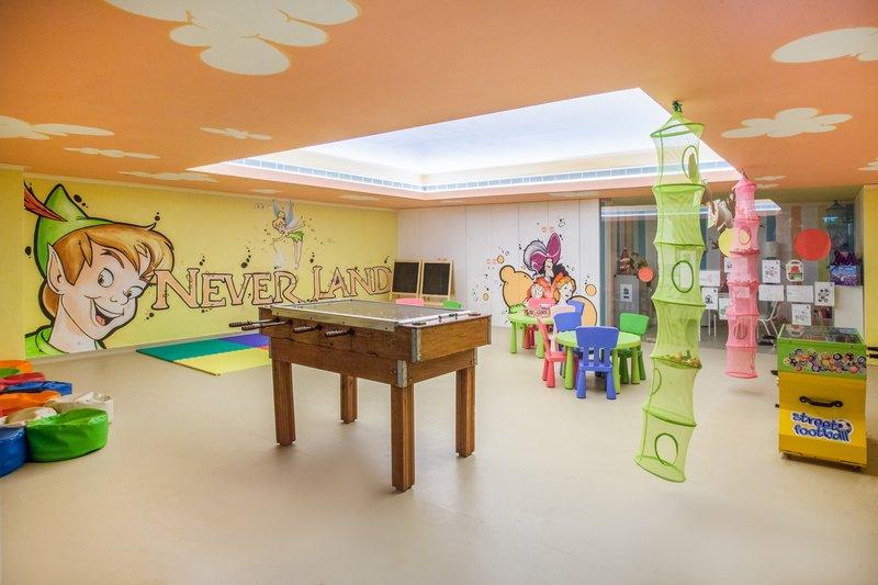Crowne Plaza Vilamoura - Algarve-Kids Room<br/>Image from Leonardo