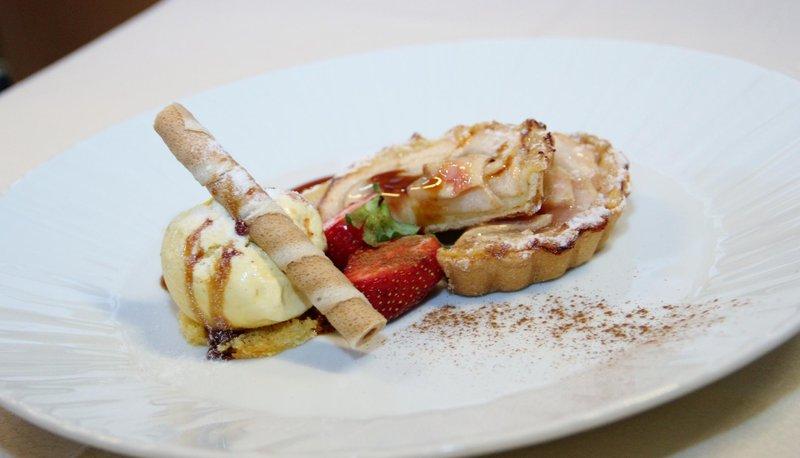 Crowne Plaza Vilamoura - Algarve-Catering Menu Item<br/>Image from Leonardo