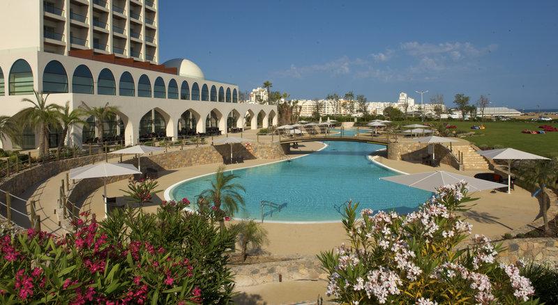 Crowne Plaza Vilamoura - Algarve-Swimming Pool with approx.1000m2<br/>Image from Leonardo