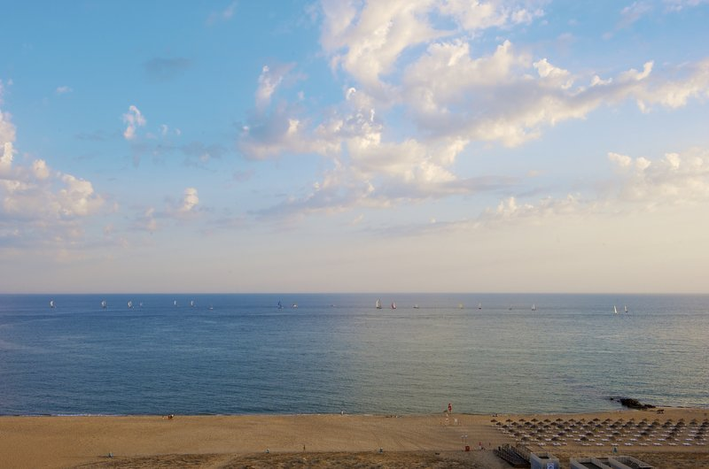 Crowne Plaza Vilamoura - Algarve-Sea front location<br/>Image from Leonardo