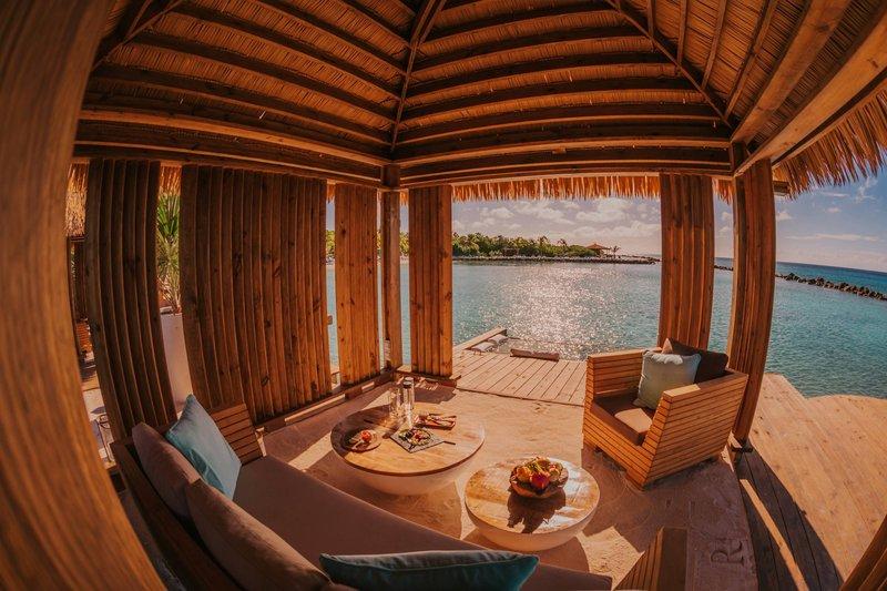 Renaissance Aruba Resort & Casino - Private Cabanas <br/>Image from Leonardo