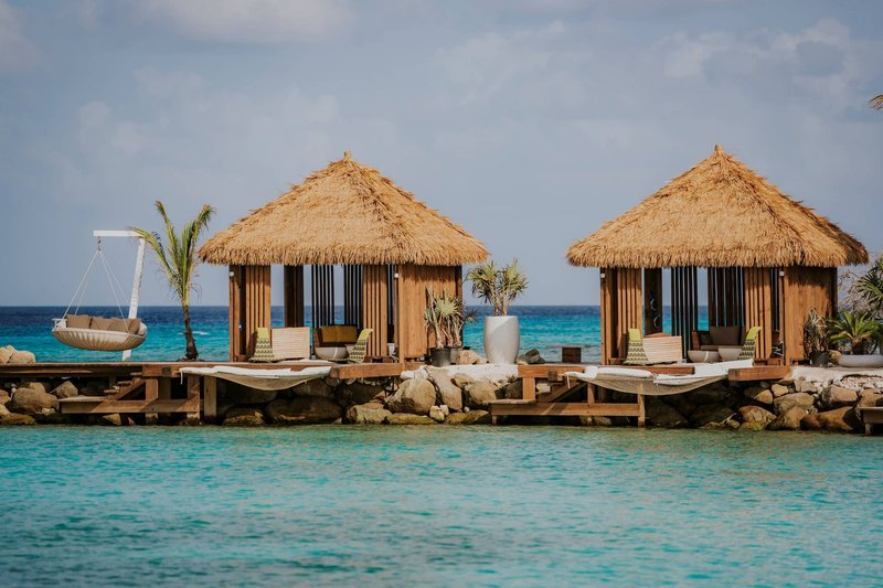 Renaissance Aruba Resort & Casino - Renaissance Island Cabanas <br/>Image from Leonardo