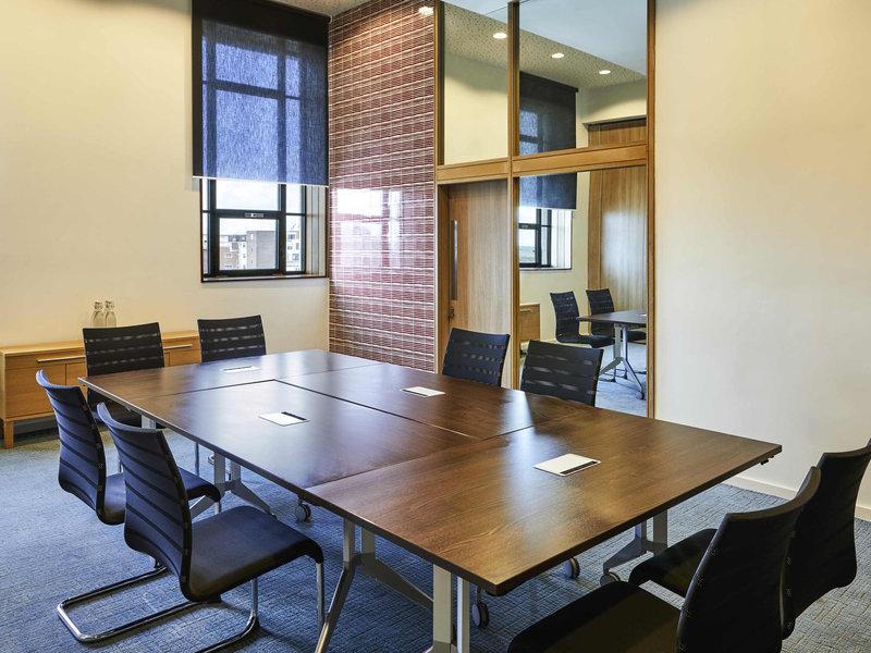 Aparthotel Adagio Liverpool City Centre-Meeting Room<br/>Image from Leonardo