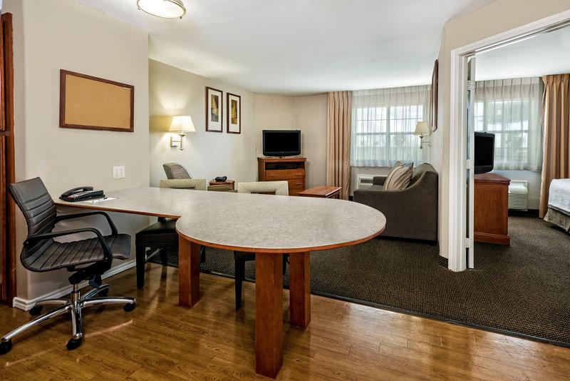Candlewood Suites Galveston-1 Bedroom Suite<br/>Image from Leonardo